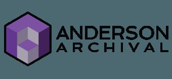 Anderson Archival